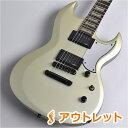 【送料無料】SCHECTER AD-S-II-PTM SSV エレキギター 【シェクター】 【りんくうプレミアムアウトレット店】 【アウトレット】