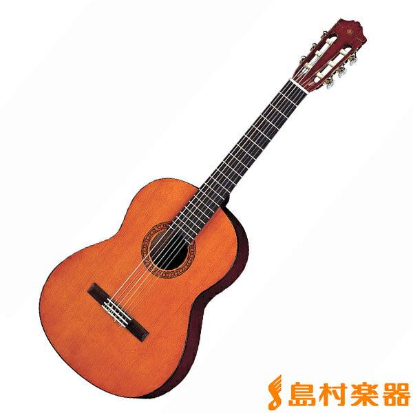 YAMAHA CS40J02 N ミニクラシックギター 【ヤマハ】