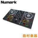 【送料無料】Numark Party Mix DJコントローラー 【ヌマーク】