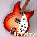Rickenbacker 330 Fireglo(ファイヤーグロー) エレキギター 【リッケンバッカー】 【福岡イムズ店】 【アウトレット】