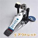 【送料無料】DW DW-9000 シングルペダル 【りんくうプレミアムアウトレット店】 【アウトレット】