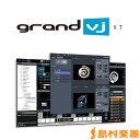 ArKaos GrandVJ 2 XT 映像編集ソフト 【アルカオス GrandVJ 2 + VideoMapper】【国内正規品】