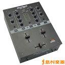 【送料無料】DJ-Tech DIF-2S DJスクラッチミキサー 2ch 【DJテック DIF2S】