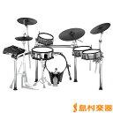 【送料無料】ROLAND TD-50KV-S 電子ドラム セット Vドラム V-Drums 【ローランド TD50KVS】