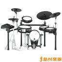 【送料無料】ROLAND TD-50K-S 電子ドラム セット Vドラム V-Drums 【ローランド TD50KS】