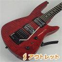 Steinberger ZT3-CUSTOM TransTrem/Trans Red エレキギター 【スタインバーガー】 【アウトレット】