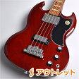 Gibson SG Standard Bass2014 HC エレキベース 【ギブソン】 【りんくうプレミアムアウトレット店】 【アウトレット】