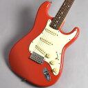 Fender Japan Exclusive Classic 60s Strat/Fiesta Red ストラトキャスター 【フェンダー ジャパン エクスクルーシブ】 【福岡イムズ店】