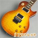 【送料無料】Gibson Custom Shop Les Paul Axcess Standard Floyd/Ice Tea(S/N:CS500348) レスポール 【ギブソン カスタムショップ】 【ビビット南船橋店】 【アウトレット】