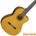 YAMAHA CGX122MCC エレガットギター CGXシリーズ 【ヤマハ】【島村楽器限定】