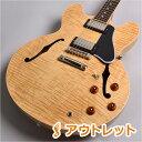 Gibson Memphis ES-335 Dot Reissue ANN セミアコギター 【ギブソン】 【りんくうプレミアムアウトレット店】 【アウトレット】