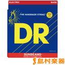 DR NMR-45 DR SUN BEAM/B MEDIUM ベース弦