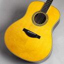 YAMAHA LL-TA VT(ヴィンテージ・ティント) アコースティックギター(エレアコ) 【ヤマハ TransAcoustic/トランスアコースティック】【福岡イムズ店】