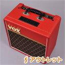 VOX AC4C1 RD 真空管搭載4W小型ギターアンプ 【ボックス】 【りんくうプレミアムアウトレット店】 【アウトレット】