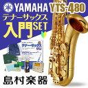 YAMAHA YTS-480 初心者 入門 セット サックス テナー