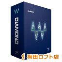 WAVES Diamond プラグインソフト バンドル 【ウェーブス】 【梅田ロフト店】 【国内正規