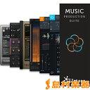iZotope Music Production Suite プラグインバンドル 【アイゾトープ】【