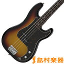 楽天島村楽器Fender Made in Japan Traditional 60s Precision Bass 3-Color Sunburst プレシジョンベース 【フェンダー】