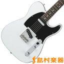 【クレジット無金利 10/31まで♪】Fender Made in Japan Traditional 60s Telecaster Custom Arctic White テレキャスター エレキギター 【フェンダー】