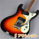 mosrite Super Excellent SB エレキギター 【モズライト】 【りんくうプレミアムアウトレット店】 【アウトレット】