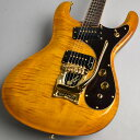 mosrite Super Custom 65 Limited Edition Figured Maple /Vintage Lemon エレキギター 【モズライト】【限定モデル】