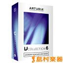 ARTURIA V COLLECTION 6 プラグインソフト 【アートリア】