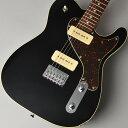 moon RM-268DX/R CR BK レゲエマスター エレキギター テレキャスタータイプ 【ムーン】【梅田ロフト店】