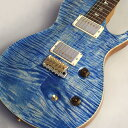PRS Wood Library Singlecut Trem 10Top Faded Blue Jean S/N:244852 【ポールリードスミス(Paul Reed Smith)】