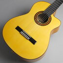 RAIMUNDO 646PE/S フラメンコギター(エレガッ...