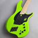 "DINGWALL NG-2 4strings Adam ""Nolly"" Getgood Signature Model / Ferrari Green アクティブ4弦ベース 【ディンウォール】【新宿PePe店】"