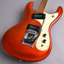 mosrite USA AS-1965 Metallic Red エレキギター 【モズライト】【新宿PePe店】【中古】