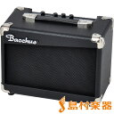 Bacchus BBA-10 BK ミニベースアンプ 【バッカス】
