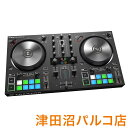 Native Instruments(NI) TRAKTOR KONTROL S2 MK3 DJコントローラー 【ネイティブインストゥルメンツ】【津田沼パルコ店】
