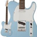 Squier by Fender FSR Affinity Series Telecaster Laurel Fingerboard Lake Placid Blue エレキギター テレキャスター 【スクワイヤー / スクワイア】【数量限定品】