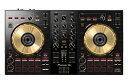 Pioneer DJ DDJ-SB3-N ゴールド DJコントローラー 【パイオニア】
