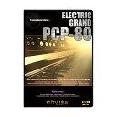 [特価 2021/01/29迄] Prominy PCP-80 エレクトリックグランド [Kontakt5]用 【プロミニー】