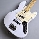Sire Marcus Miller V7 4ST Swamp Ash / White Blond ジャズベースタイプ 【サイアー