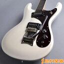 mosrite Super Custom 65 / Pearl White エレキギター 【モズライト】 【限定特価】【ハードケース付き】