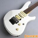 Seed Kotetsu White ギター 【シード】【和楽器バンド 桜村眞(町屋)モデル 虎徹】