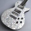 【送料無料】ZEMAITIS CS24PF WHITE PEARL エレキギター 【ゼマティス】 【新宿PePe店】 【ゼマイティス】【パールフロント】