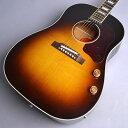 Gibson Custom Shop 1960s J-160E Vintage Sunburst アコースティックギター(エレアコ) 【ギブソン カスタムショップ】 【新宿PePe店】 【75本限定生産】