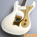 mosrite Super Custom 63 Limited Special / Pearl White エレキギター 【モズライト】