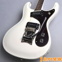 mosrite Super Custom 63 Pearl White エレキギター 【モズライト】【新品特価】【ハードケース付き】