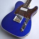 Psychederhythm Standard-T Boost Blue Pearl Metallic ギター テレキャスタータイプ 【サイケデリズム】 【新宿PePe店】