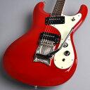mosrite Super Excellent / Ferrari Red エレキギター 【モズライト】【限定特価】