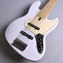 Sire Marcus Miller V7 5ST Swamp Ash / White Blond ¥¸¥ã¥º¥Ù¡¼¥¹¥¿¥¤¥× ¡Ú¥µ¥¤¥¢¡¼¡Û¡Ú¥¢¥¯¥Æ¥£¥Ö5¸¹¡Û