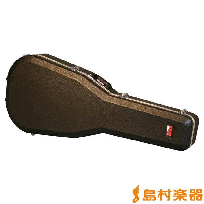 GATOR GC-JUMBO  アコースティックギター用ケース 【ゲーター】