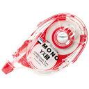 【トンボ鉛筆】 修正テープ モノYX CT-YX5
