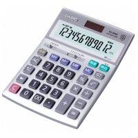 【カシオ計算機】 実務エコ電卓 DS−20WK★お得な10個パック