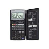 【カシオ計算機】 関数電卓 FX−5800P−N     ★お得な10個パック